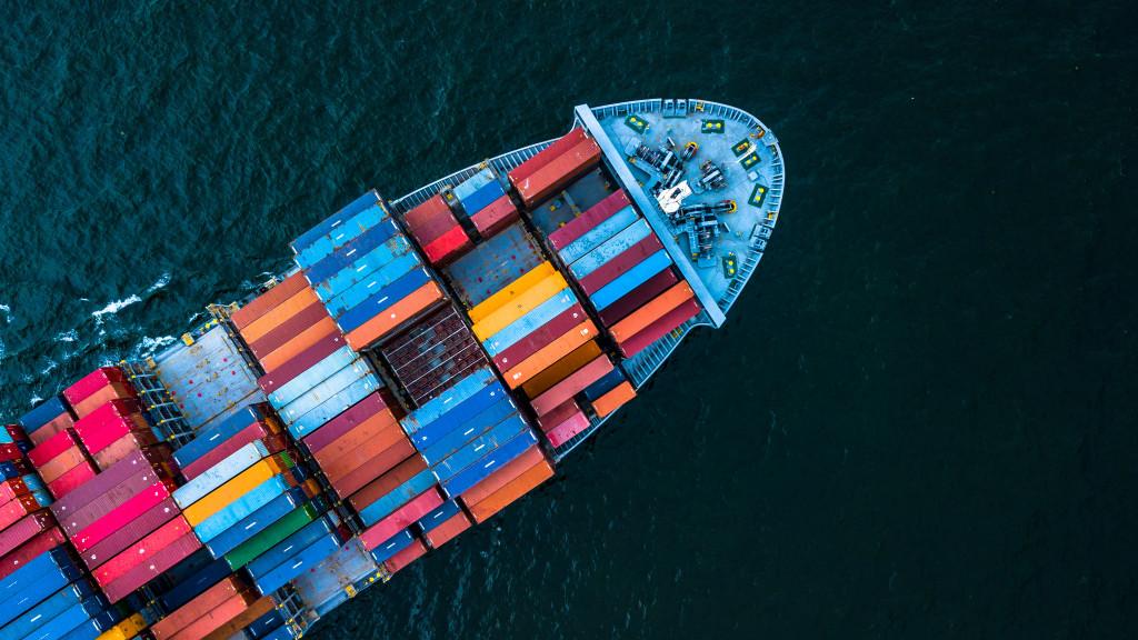 ship transporation